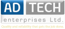 Ad Tech enterprises Ltd. - Quality and reliability that gets the job done